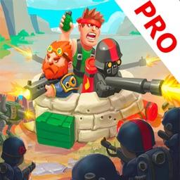 Legend Defense Pro