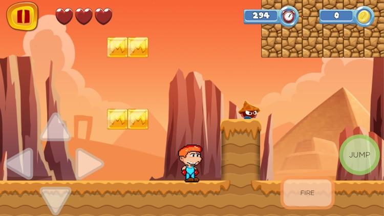 Adventure World Free - best platformer games