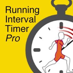 Running Interval Timer Pro /  Run-Walk Timer