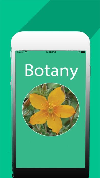 Read Botany