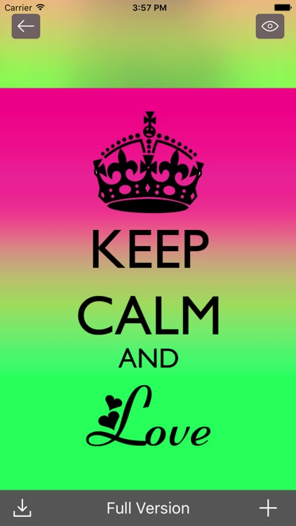 Keep Calm - Funny Posters, Slogans Wallpapers