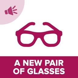 A New Pair of Glasses AA Speaker 12 Step Workshop
