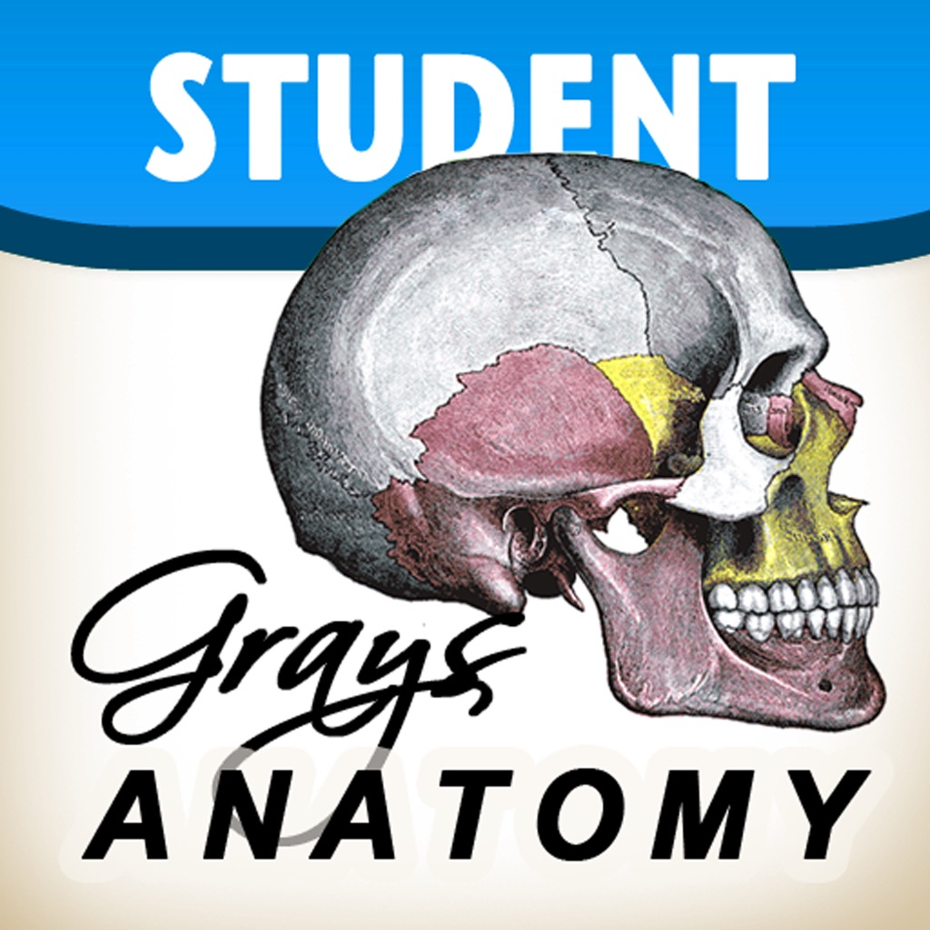 Grays Anatomy Student Edition For Ipad App Revisin Medical Apps