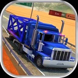 USA 3D Truck Simulator 2017
