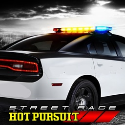 Street Race Hot Pursuit