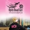 Open Road Girl App