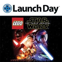 LaunchDay - Lego Star Wars Edition