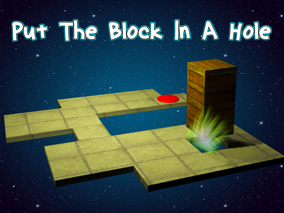 Bloxorz Rolling Block Puzzle screenshot 7