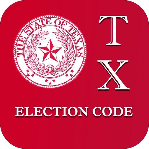 Texas Election Code 2017