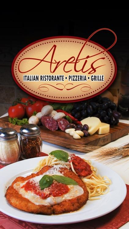 Arelis Italian Restaurant