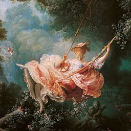 Fragonard Artworks for iMessage