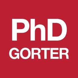 PhD App Gorter