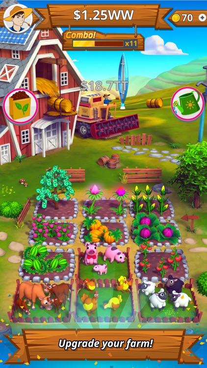 Tip Tap Farm screenshot-3