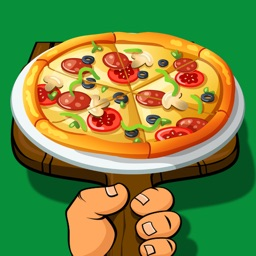 Pizza Shop - Food Cooking Games Before Angry