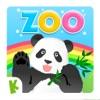 動物園ツアーの単語学習:幼児向けの音声字幕付きのパズルゲーム(無料版) - iPhoneアプリ