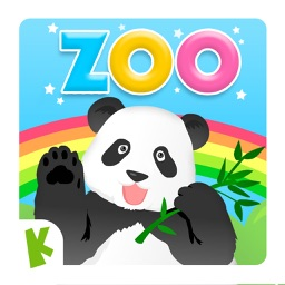 Zoo Tour: Animal Jigsaw Puzzles Free Game for Kids