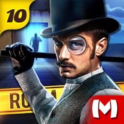 密室逃脱10官方正版:侦探风云100个房间