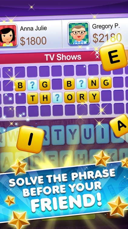 Phrase Wheel ® screenshot-0