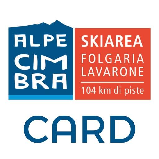 AlpeCimbraCARD