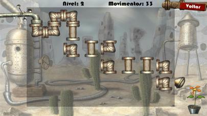 Sewer Plumb-ing Arcade: Rotate Pipe Links PuzzleCaptura de pantalla de3