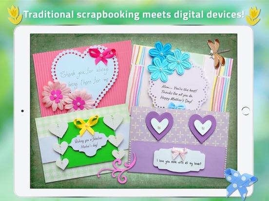 Digital Scrapbooking - Scrapbook Layouts & Ideas screenshot