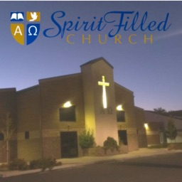 Spirit Filled Church -- Sparks