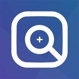 Zoomer For IG InstaPic InstaSize Repost Regram App
