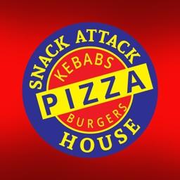 Snack Attack Pizza House