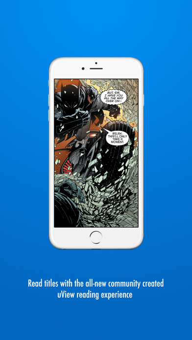 Comics Plusのおすすめ画像4