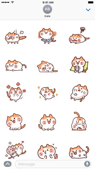 点击获取Facai and Fugui Series − NHH Stickers
