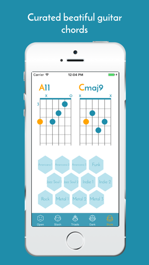 Chool Guitar Chords On The App Store