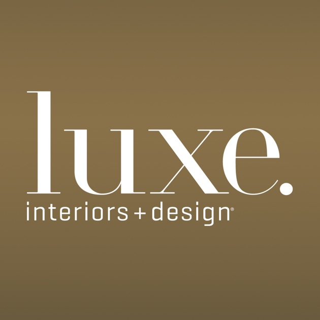 luxe interiors design magazine on the app store. Black Bedroom Furniture Sets. Home Design Ideas