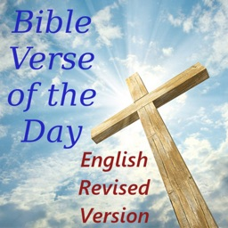 Bible Verse of the Day English Revised Version