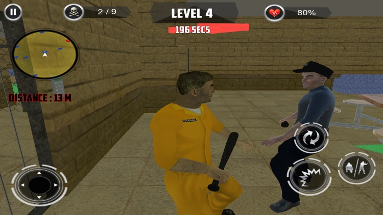 Survivor: Prison Escape screenshot-3