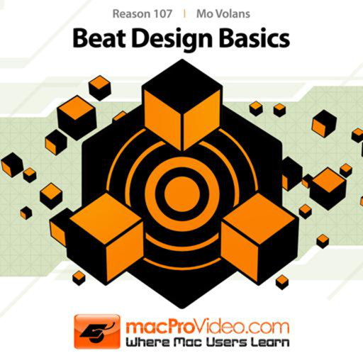 Course For Reason 6 107 - Beat Design Basics