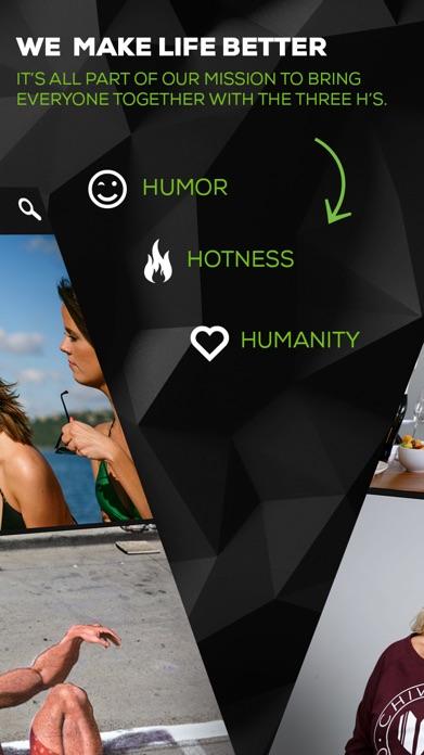 theCHIVE Screenshot