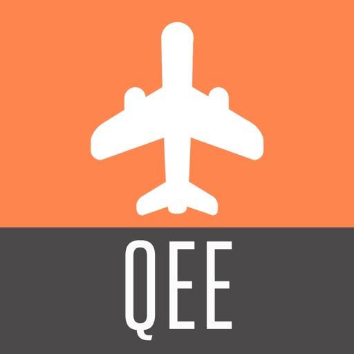 Queensland Travel Guide and Offline Street Map