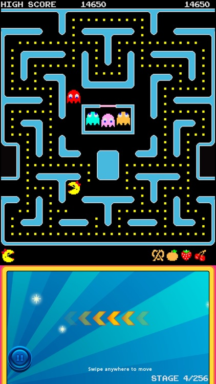 Ms. PAC-MAN Lite screenshot-3