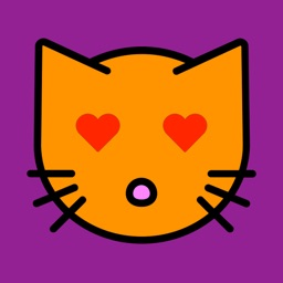 Love Stickers for iMessage — Show your love <3