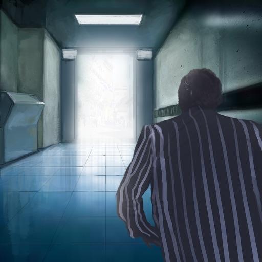 побег из тюрьмы:выйти из Больница страха