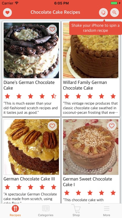 Chocolate Cake Recipes: Easy and Delicious Cake