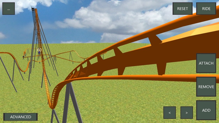 Ultimate Coaster