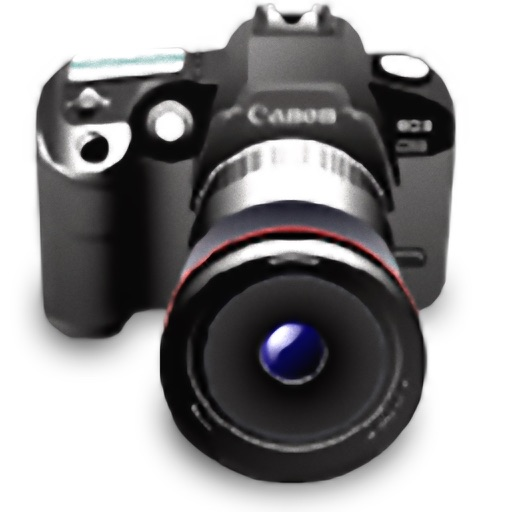 Ultra-high Pixel Camera (Paid)