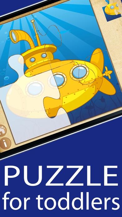 Screenshot of Educativi giochi per bambini piccoli da 2 - 5 anni1