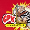 Garbage Pail Kids GPK Vol 2