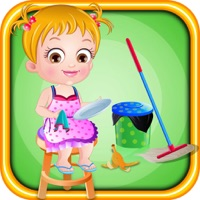 Codes for Baby Hazel Cleaning Time Hack
