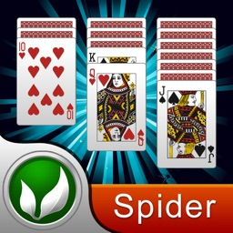 Spider Solitaire HD Free
