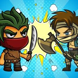 Bob Ben Run - Super Jungle Adventure Games
