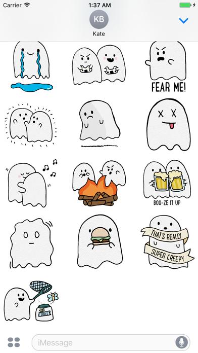 点击获取Me and My Boo Couples Stickers
