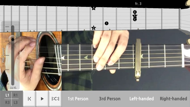 Chord Player For Oldies Tunes On The App Store